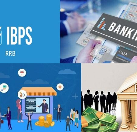 IBPS REGIONAL RURAL BANKS [RRB] EXAM