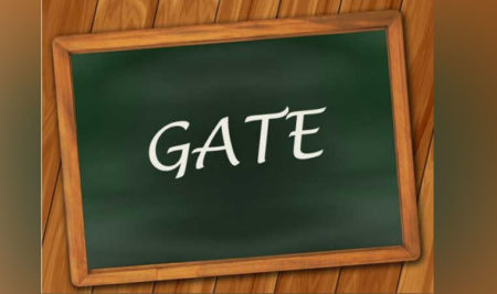 GATE 2022 Notification Released – Check Eligibility Criteria & Apply Online Here!